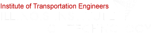 IIT Institute of Transportation Engineers