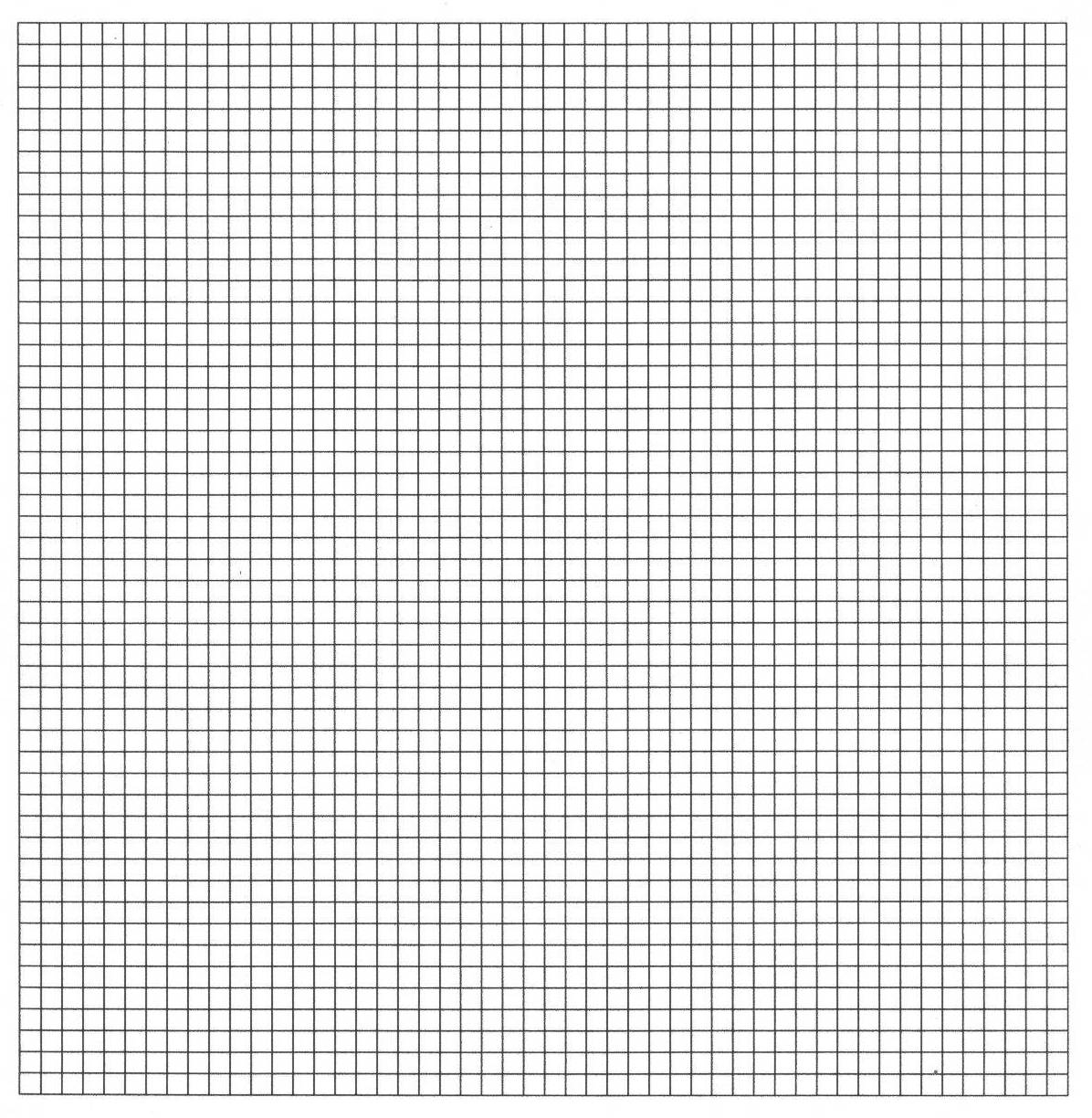 worksheet Number Graph Paper mean free path